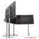 PLAYSEAT® TV Stand PRO - TRIPLE PACKAGE