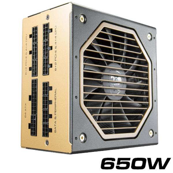 COUGAR GX-F AURUM 650W