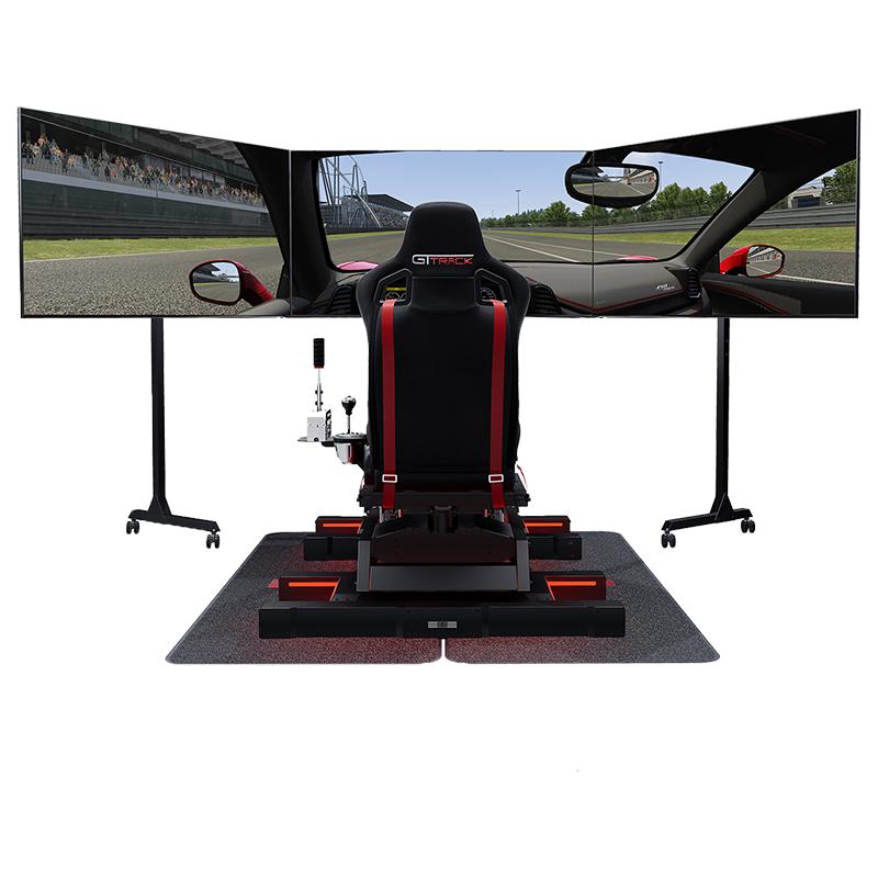 Next Level Racing Traction Plus SET