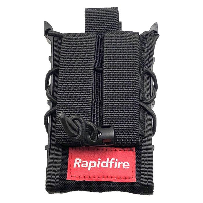 Rapidfire TACOタイプ シングルマガジンポーチ 5.56対応