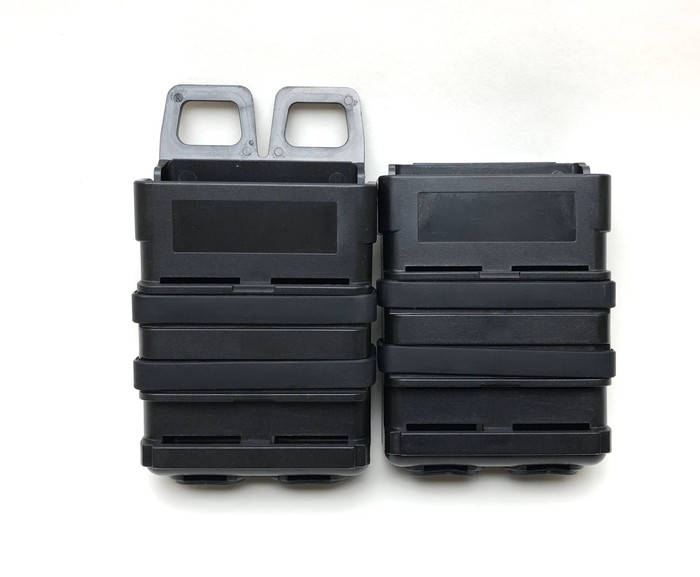 Rapidfire FastMag FOR M4 MAG(5.56) 2PCS
