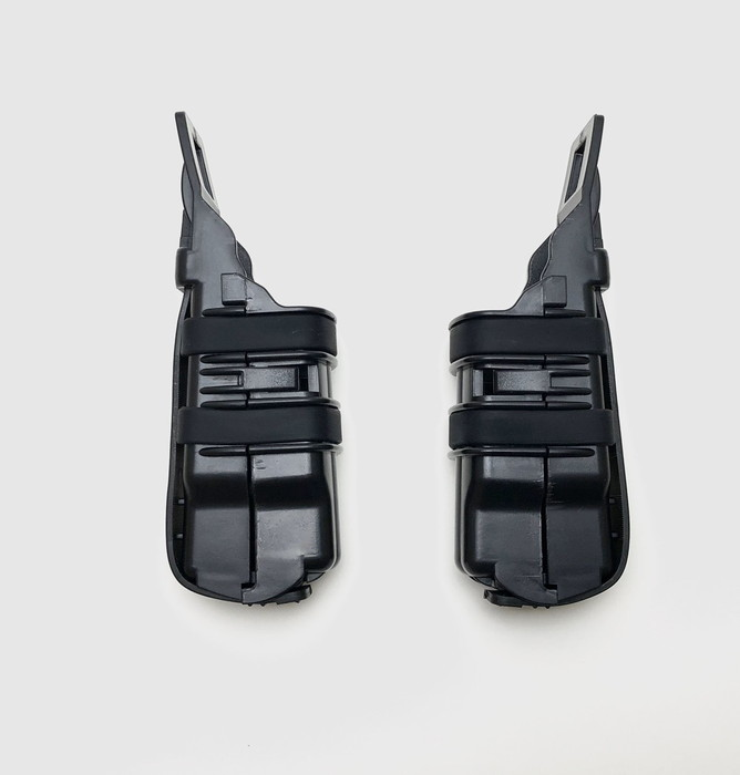 Rapidfire FastMag FOR MP5 MAG 2PCS