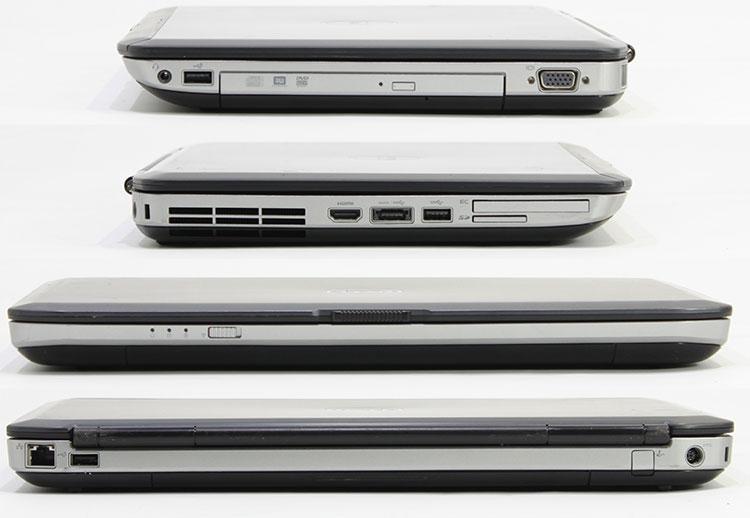 【良品中古】 DELL 14型 LATITUDE E5430 (Core i5-3210M 2.5GHz/ メモリ8GB/ SSD240GB/ DVDスーパーマルチ/ Wifi、BT/ 10Pro64bit)