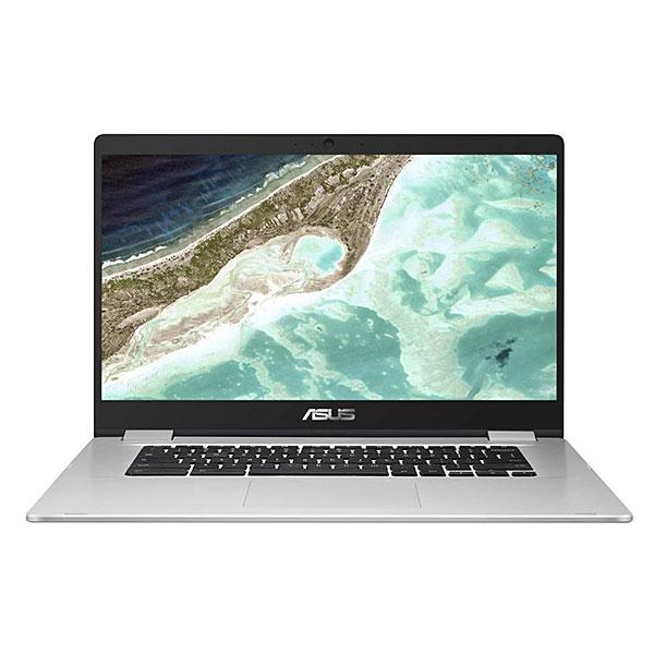 【リファビッシュ】ASUS 15.6型 Chromebook C523NA [C523NA-EJ0130] (Celeron N3350 1.1GHz/ メモリ8GB/ eMMC64GB/ Wifi(ac),BT/ Chrome OS)