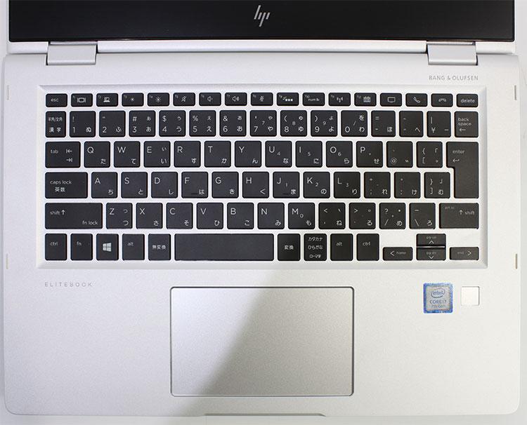 【良品中古】 HP 13.3型 EliteBook x360 1030 G2 [1ZT66PA#ABJ] (Core i7-7600U 2.8GHz/ メモリ16GB/ SSD512GB/ -/ Wifi,BT/ 10Pro64bit)