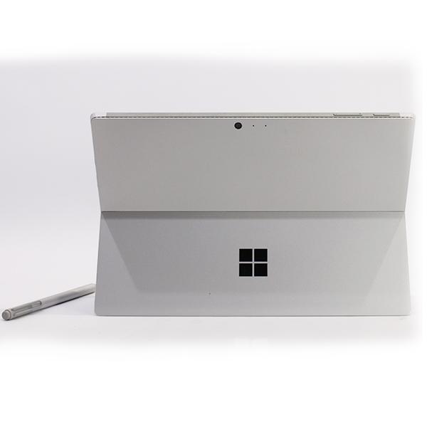 【良品中古】 Microsoft 12.3型 Surface Pro 4 128GB [CR5-00014] (Core i5-6300U 2.4GHz/ メモリ4GB/ SSD128GB/ Wifi(ac),BT/ 10Pro64bit)