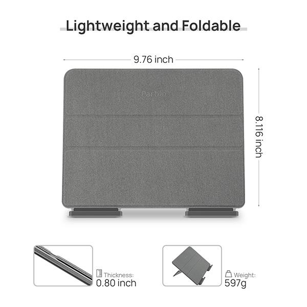 【新品】Parblo10-13インチ液晶タブレット・PC用スタンド[PR112](並行輸入品)