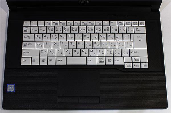 【良品中古】 富士通 15.6型 LIFEBOOK A576/R [FMVA20006] (Core i5-6300U 2.4GHz/ メモリ8GB/ SSD240GB/ 10Pro64bit)