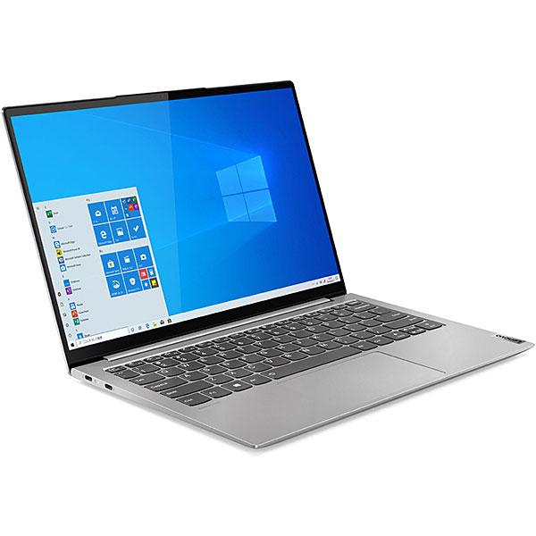 【アウトレット】Lenovo 13.3型 Yoga Slim 750i [82CU000LJP] (Core i5-1135G7 4.2GHz/ メモリ8GB/ SSD256GB/ Wifi(ax),BT/ MS Office/ 10Home64bit)