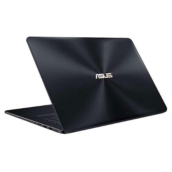 【リファビッシュ】ASUS 15.6型 ZenBook Pro 15 UX550GD [UX550GD-8750] (Core i7-8750H 2.2GHz/ メモリ16GB/ SSD512GB/ Wifi(ac),BT/ GTX1050/ 10Home64bit)