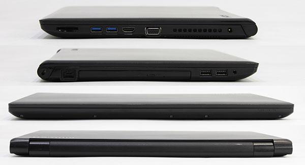 【良品中古】 東芝 15.6型 dynabook B65/F [PB65FBA112CAD81] (Core i5-6300U 2.4GHz/ メモリ8GB/ SSD240GB/ DVD-ROM/ Wifi(ac),BT/ 10Pro64bit)