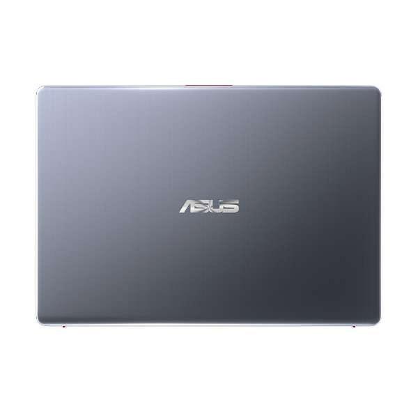 【リファビッシュ】ASUS 14型 VivoBook S14 [S430UA-SGBKS] (Core i3-8130U 2.2GHz/ メモリ4GB/ HDD1TB+Optane16GB/ Wifi(ac),BT/ 10Home64bit)
