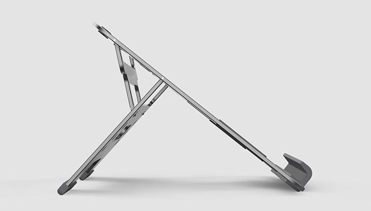 【新品】Parblo PR110 液晶ペンタブレットCoast10・Coast13・Coast16・Mast10・Mast13用スタンド(折り畳み式、傾角調整可能、20KG耐重)