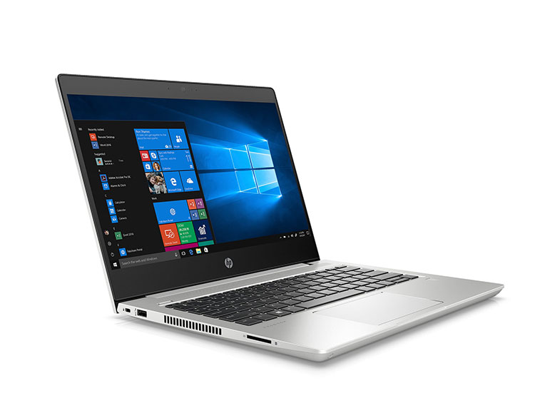 【新品】HP 13.3型 ProBook 430 G6/CT [5JC14AV#ABJ] (Core i5-8265U 1.6GHz/ メモリ8GB/ SSD256GB/ Wifi(ac),BT/ 10Pro64bit)