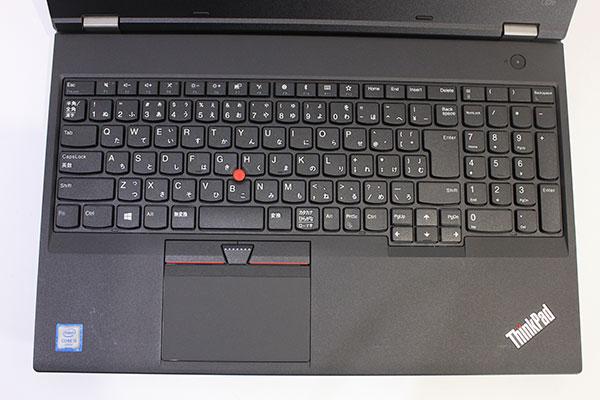 【良品中古】 Lenovo 15.6型 ThinkPad L570 [20JR-S18000] (Core i5-6200U 2.3GHz/ メモリ8GB/ SSD240GB/ Wifi,BT/ DVDスーパーマルチ/ 10Pro64bit)