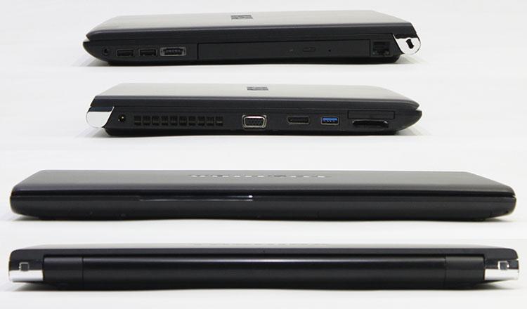 5台セット【中古・難有】 TOSHIBA 15.6型 dynabook TECRA R850 [PR751UCGNMEZ63] (Core i5-2520M 2.5GHz/ メモリ8GB/ SSD128GB/ DVDスーパーマルチ/ Wifi、BT/ 10Pro64bit)※画面キズ・シミあり