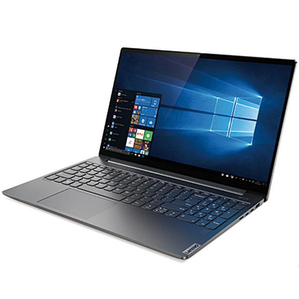 【アウトレット】Lenovo 15.6型 Yoga S740 [81NX001TJP] (Core i7-9750H 2.6GHz/ メモリ16GB/ SSD512GB/ Wifi(ac),BT/ GTX1650 Max-Q/ MS Office/ 10Home64bit)
