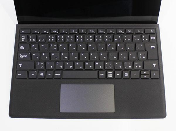 【中古・難有】 Microsoft 12.3型 Surface Pro 4 [1724] 256GB (Core i5-6300U 2.4GHz/ メモリ8GB/ SSD256GB/ Wifi(ac),BT/ 10Pro64bit)※画面キズあり
