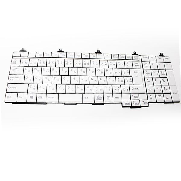 【アウトレット】 富士通 ノート用テンキー付きキーボード [CP634638-01]