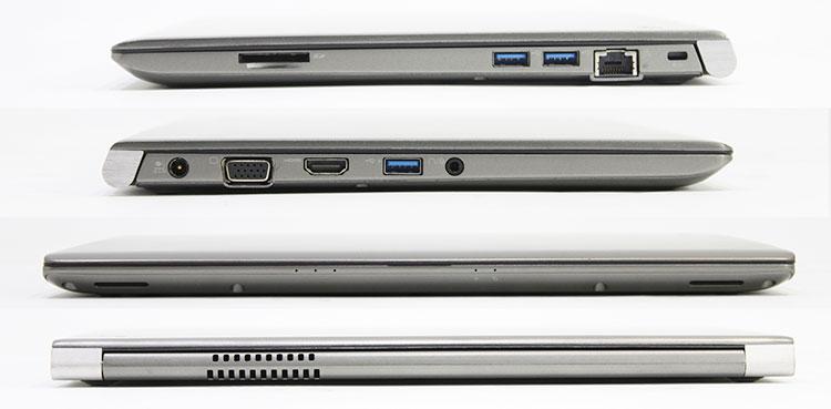 【良品中古】 TOSHIBA 13.3型 dynabook R634/K [PR634KEA633AD7X] (Core i5-4200U 1.6GHz/ メモリ8GB/ SSD256GB/ -/ Wifi、BT/ 10Pro64bit)