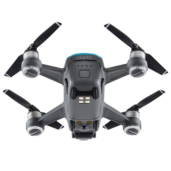 【アウトレット】DJI Spark Fly More コンボ スカイブルー [CP.PT.000921]