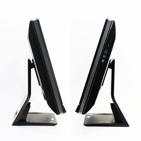 【良品中古】HP 21.5型 ProOne 600 G1 AiO [G0X81AV] (Core i3-4160 3.6GHz/ メモリ8GB/ SSD240GB/ DVDスーパーマルチ/ Wifi,BT/ 10Pro64bit)