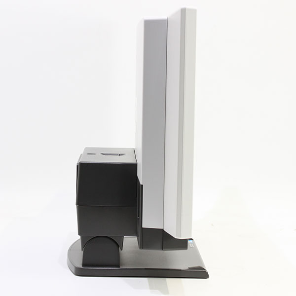 【良品中古】富士通 20インチ液晶一体型 ESPRIMO K555/K [FMVK0300C] (Core i3-4100M 2.5GHz/ メモリ8GB/ SSD240GB/ DVDスーパーマルチ/ 10Pro64bit)