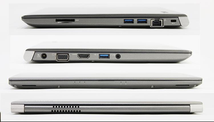 【良品中古】 TOSHIBA 13.3型 dynabook RZ63/DS [PRZ63DS-NRA] (Core i7-6500U 2.5GHz/ メモリ8GB/ SSD512GB/ -/ Wifi、BT/ 10Pro64bit)