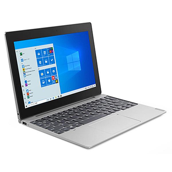 【アウトレット】Lenovo 10.1型 ideapad D330 [82H0000BJP] (Celeron N4020 1.1GHz/ メモリ4GB/ eMMC128GB/ Wifi(ac),BT/ MS Office/ 10Home64bit)