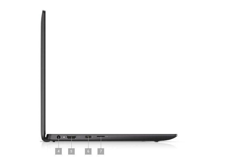 【新品】DELL 13.3型 Latitude 13 3301 [NBLA074-004N1] (Corei5-8265U1 1.6GHz/ メモリ8GB/ SSD256GB/ Wifi(ac),BT/ 10Pro64bit)
