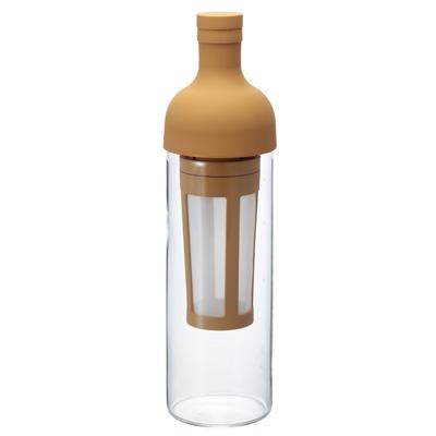 HARIO フィルターインコーヒーボトル モカ 実容量650ml FIC-70-MC