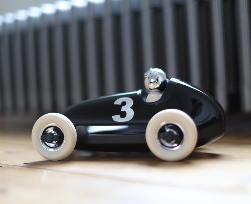 Playforever Bruno Car Chrome