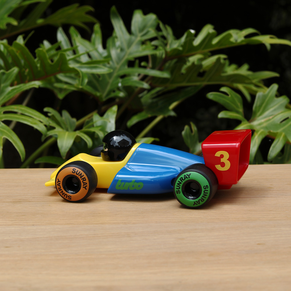 Playforever Turbo Miami
