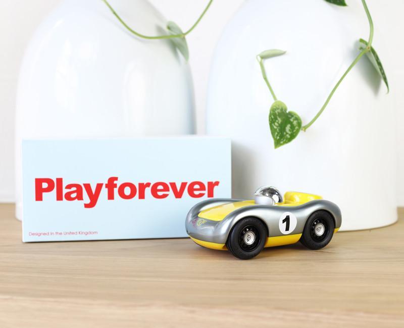Playforever Viglietta Marco