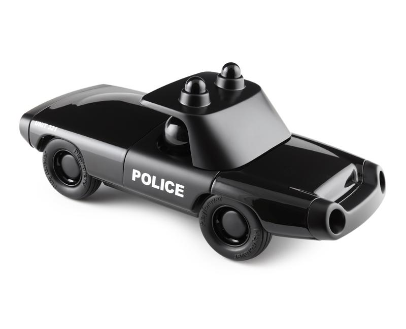 Playforever Shadow Police
