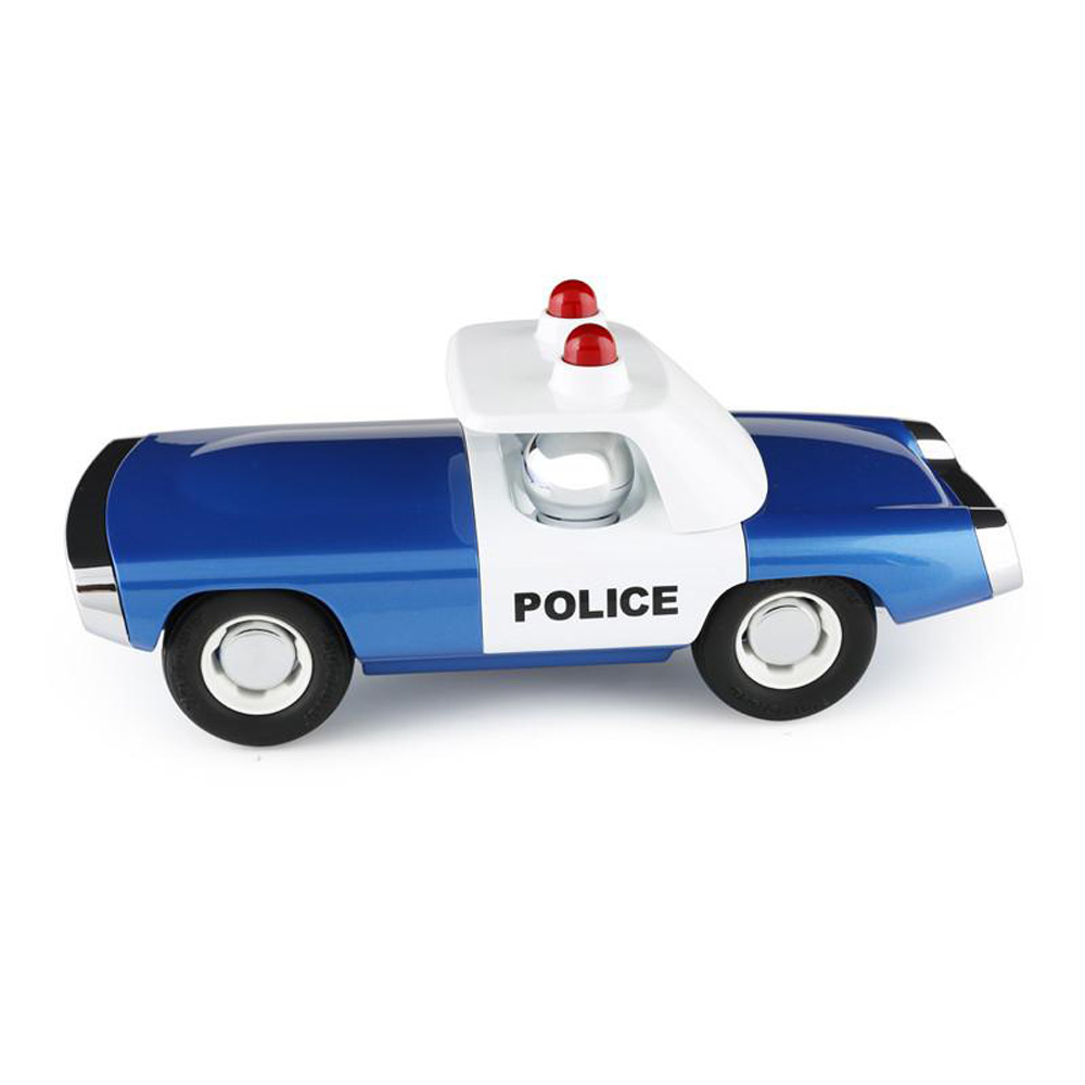 Playforever Voiture De Police Maverick Heat