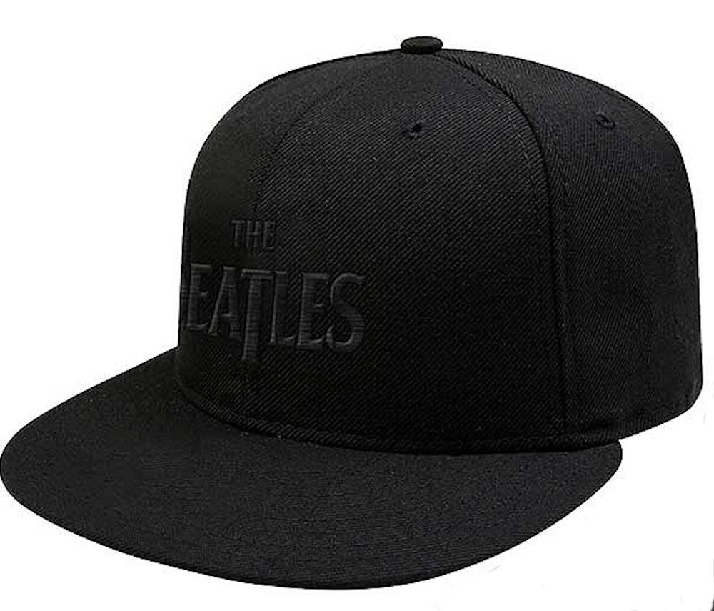 BEATLES - (来日55周年記念 ) - DROP T LOGO / キャップ / メンズ