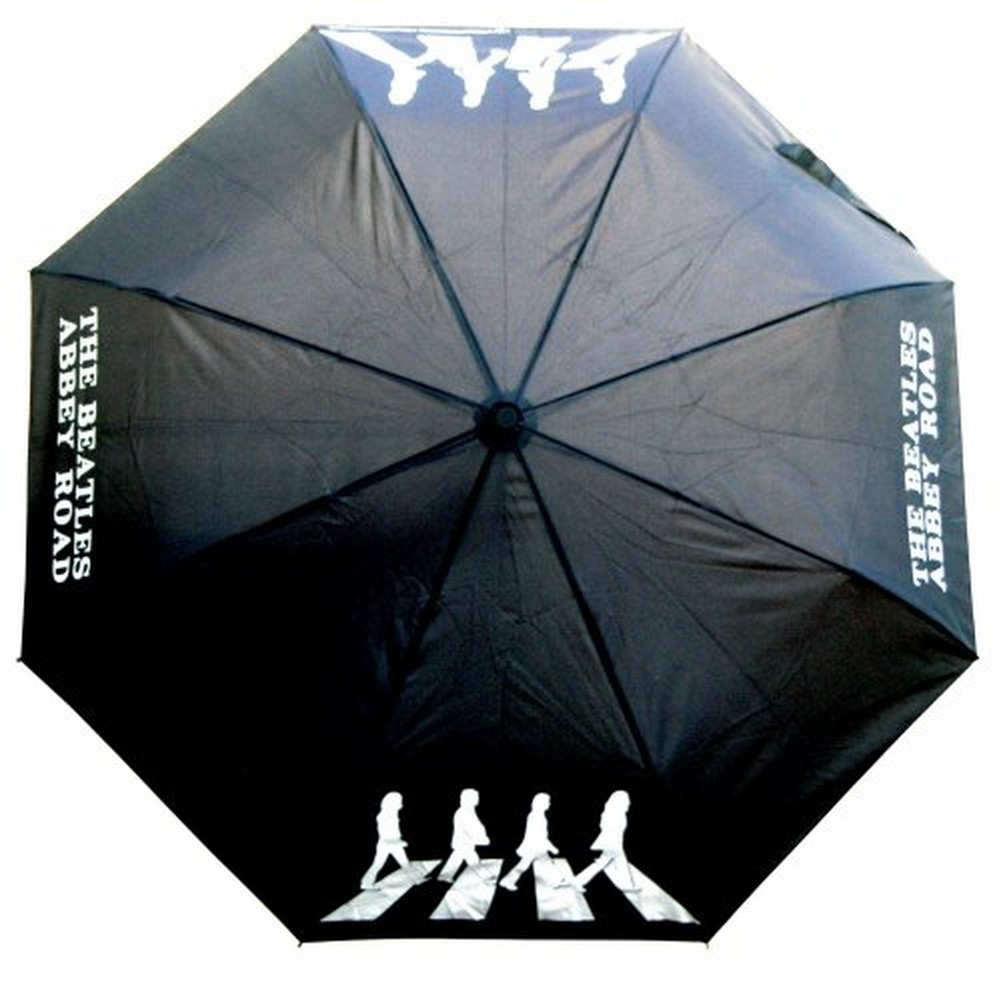 BEATLES - (来日55周年記念 ) - Abbey Road / 傘