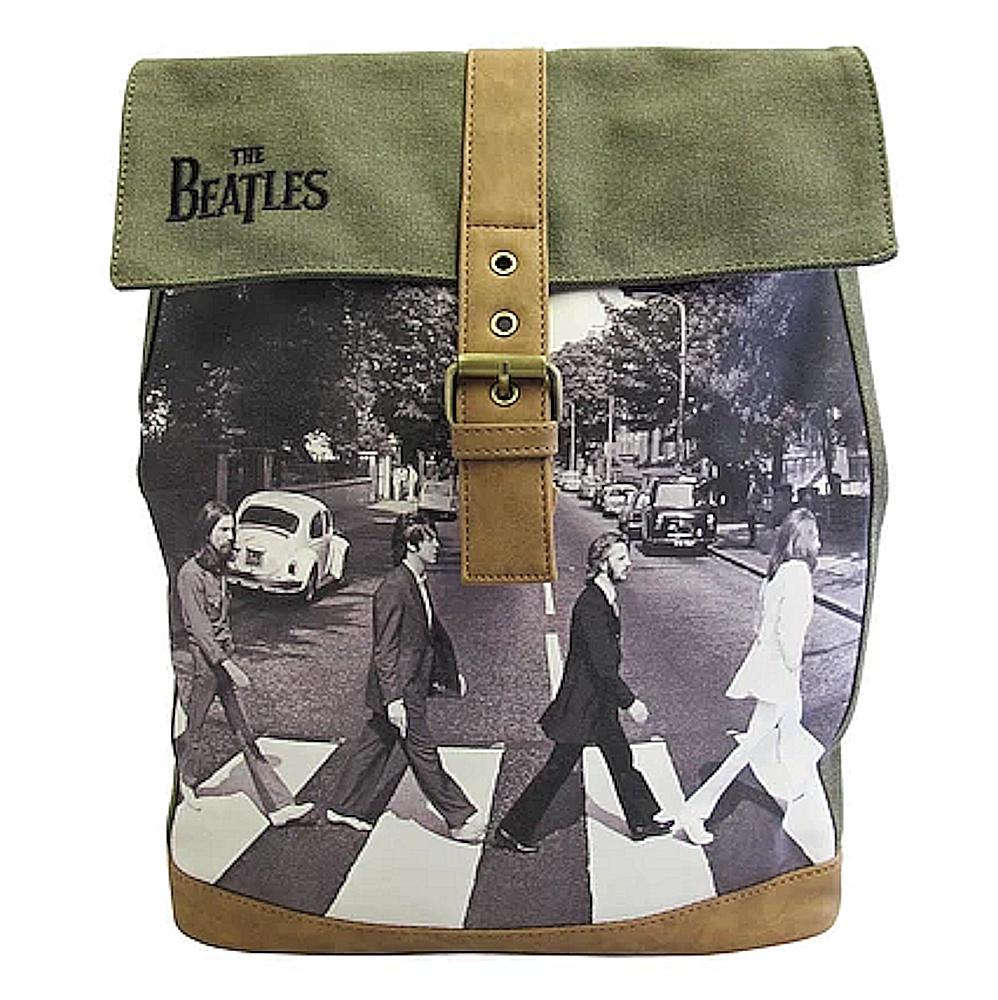 BEATLES - (来日55周年記念 ) - Abbey Road / バックパック / Disaster (U.K.ブランド) / バッグ