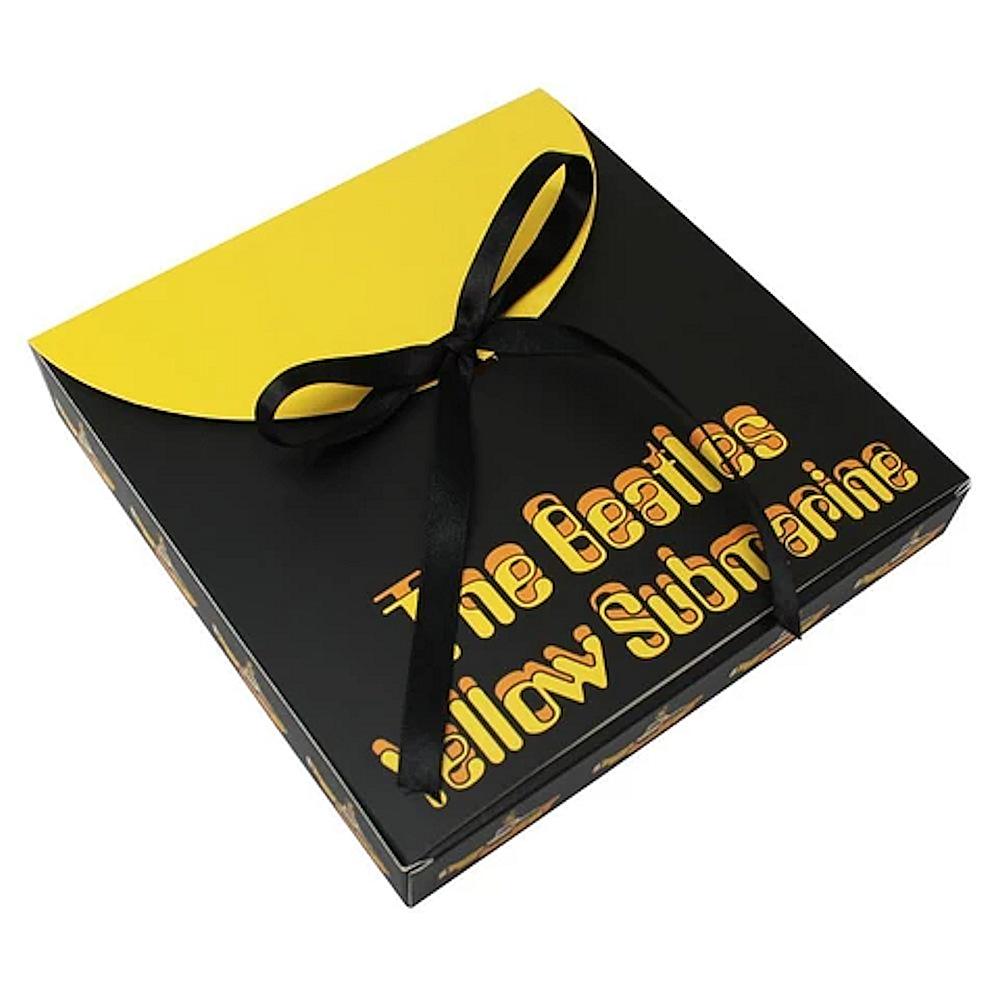 BEATLES - (来日55周年記念 ) - Yellow Submarineスカーフ / Disaster(U.K.ブランド) / マフラー