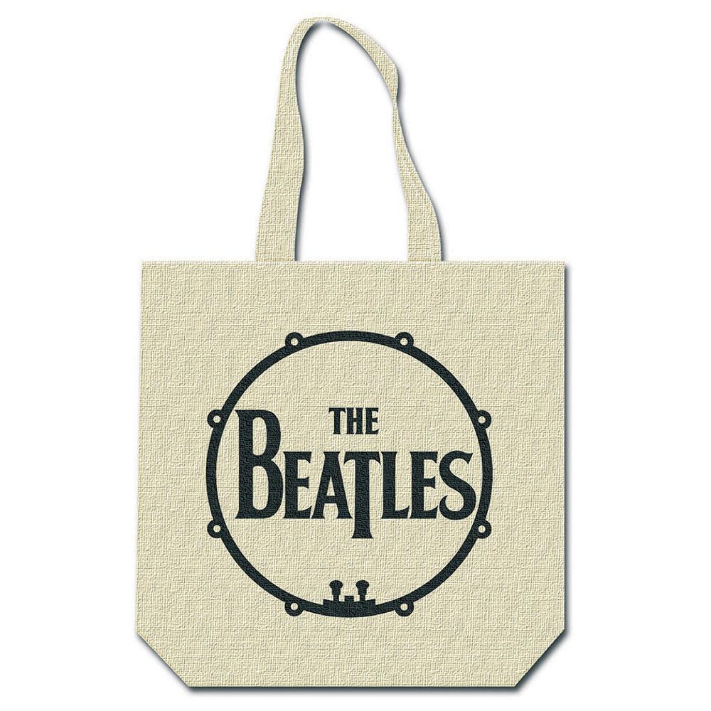 BEATLES - (来日55周年記念 ) - LOVE DRUM / トートバッグ