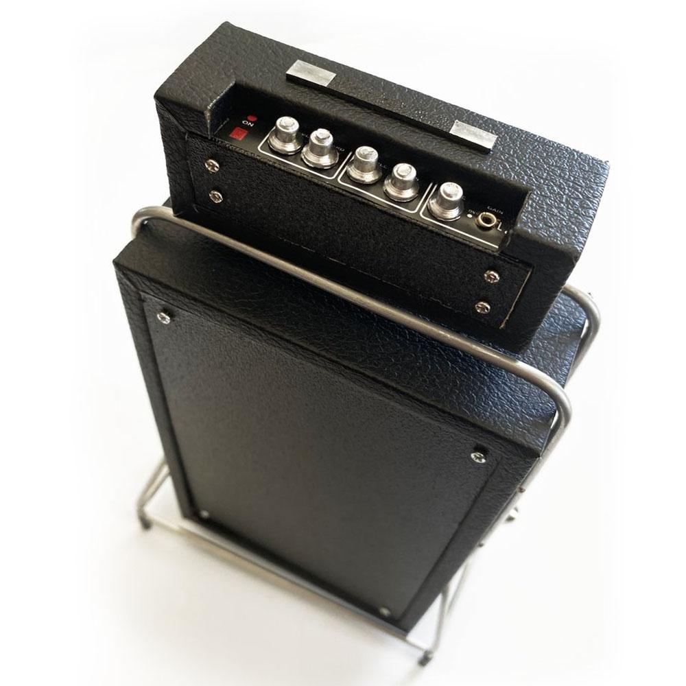 VOX - Super Beatle Head & Cabinet Amp / ミニチュア楽器