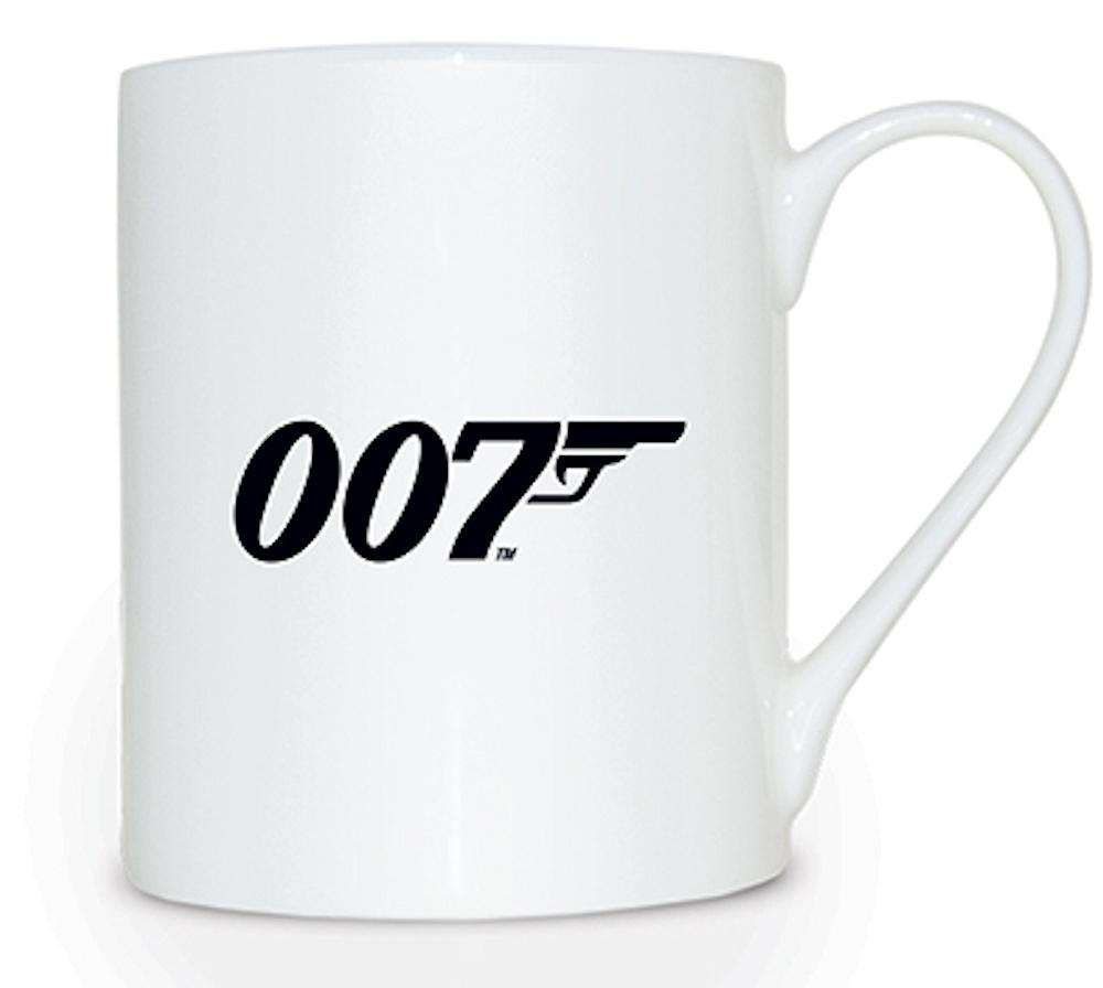 JAMES BOND - 007 Logo / マグカップ