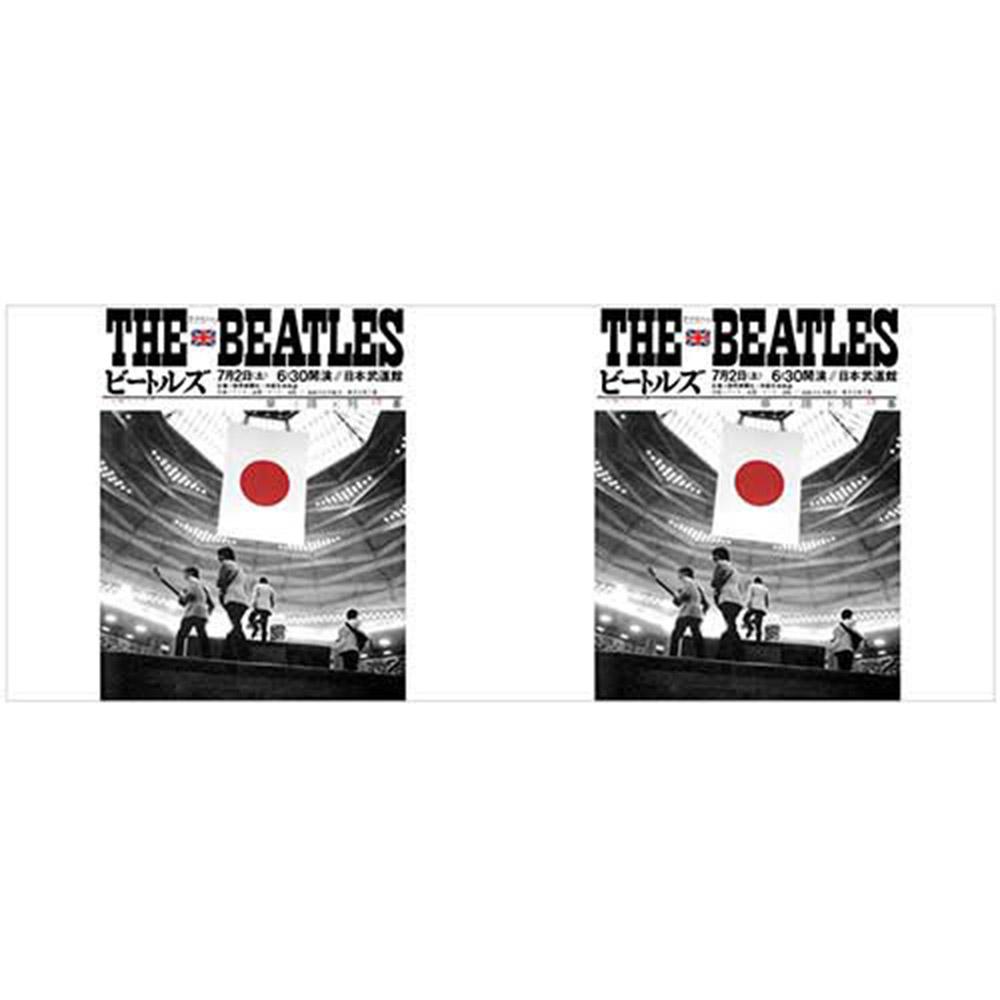 ビートルズ武道館50周年記念 BEATLES - (来日55周年記念 ) - BUDOKAN MUG / マグカップ