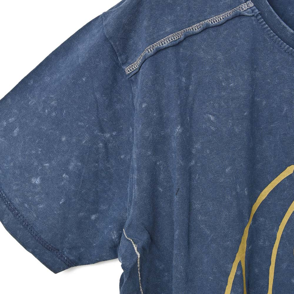JOHN LENNON - (Live in New York City 発売35周年 ) - JOHN LENNON / Black Label(ブランド) / Snow Wash / Tシャツ / メンズ