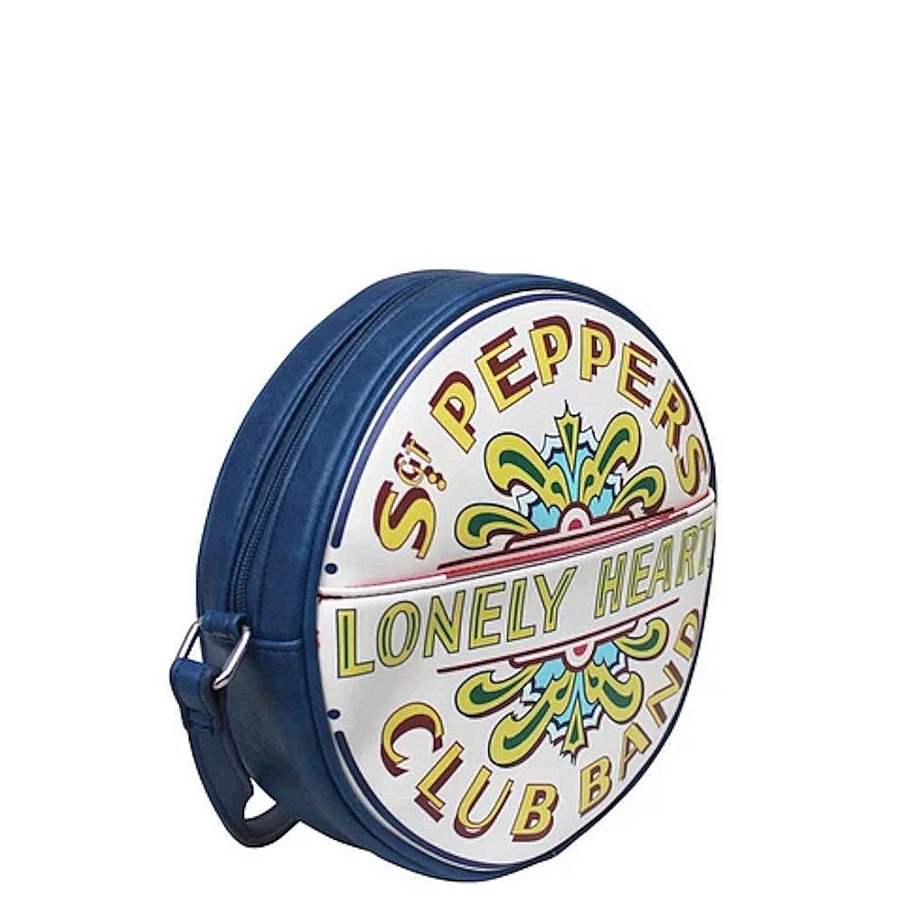 BEATLES - (LET IT BE 50周年記念 ) - Sgt Pepper Handbag / バッグ