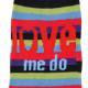 BEATLES - (来日55周年記念 ) - LOVE ME DO / ソックス / メンズ