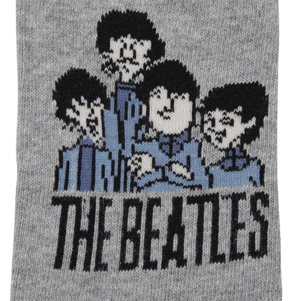 BEATLES - (『The Beatles:GET BACK』公開 ) - Cartoon Group / ソックス / レディース