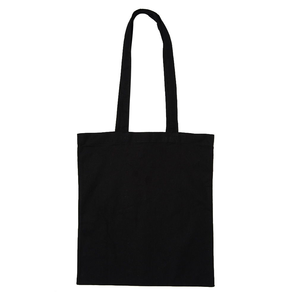 CAVERN CLUB - WALL BLACK LOGO / トートバッグ