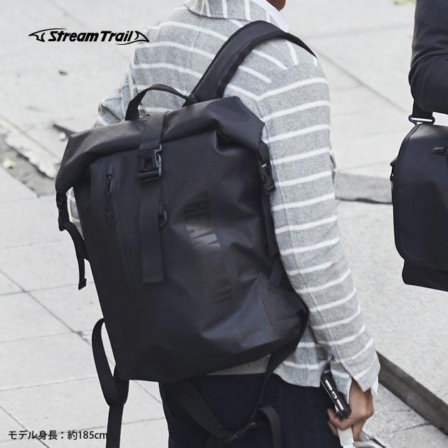 WP Backpack KOZU